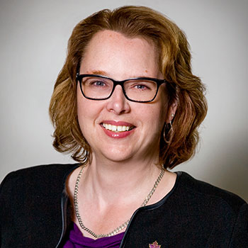 Distinguished scientist and academic leader Deborah MacLatchy named president and vice-chancellor of Wilfrid Laurier University