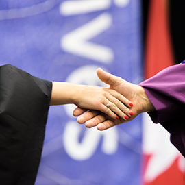 Laurier to graduate 589 students at 2018 spring convocation in Brantford