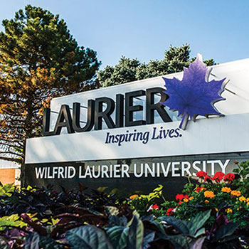 There is still time to support Laurier in 2018
