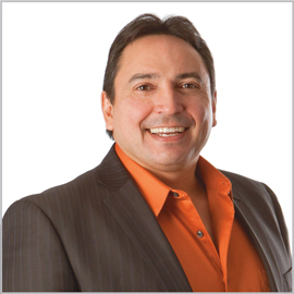 Assembly of First Nations' National Chief Perry Bellegarde to speak at Laurier's Waterloo campus