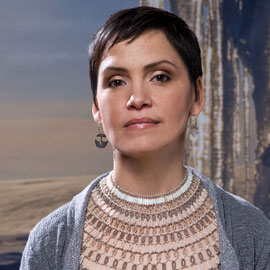 Susan Aglukark to join Attawapiskat benefit organized by seminary, Laurier and community groups