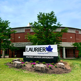 Laurier presents sexism in science exhibit and offers lab and campus tours for Doors Open Waterloo Region