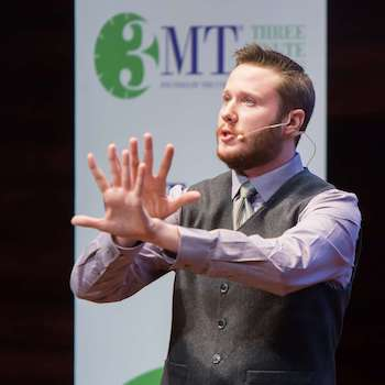 Three Minute Thesis competition to be Laurier's  biggest ever