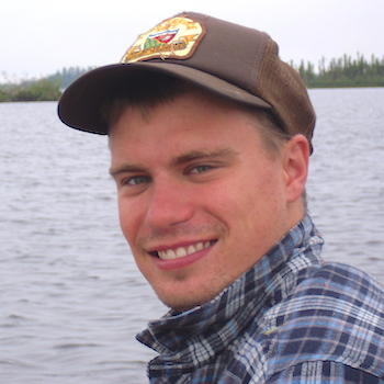 Laurier senior research associate in Yellowknife investigating how permafrost thaw is changing northern landscapes