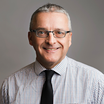 Laurier appoints distinguished researcher and administrator to role of provost and vice-president: academic