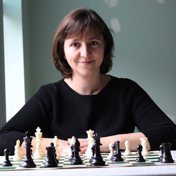 Laurier to host simultaneous chess exhibition by Woman International Master