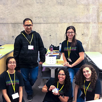 Laurier students and first-time hackers find success at StarterHacks 2018