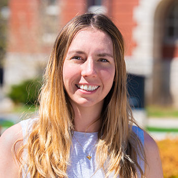Laurier PhD candidate wins Hilary M. Weston Scholarship for research on families of children with eating disorders