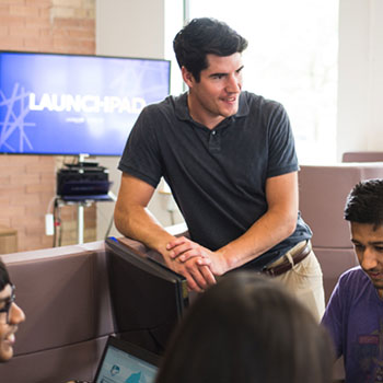 Rooted in pure passion, entrepreneurs compete for funding at Laurier