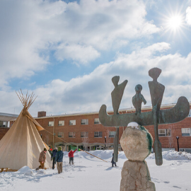 Laurier celebrates Indigenous contributions to education during ninth annual Indigenous Education Week