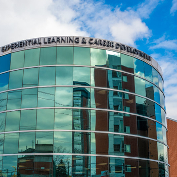 Laurier co-op programs earn national accreditation
